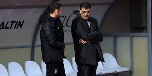 ÖZEL | Beşiktaş transfer yapmayacak!