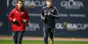 Dorukhan'dan Emre Belözoğlu'na transfer cevabı!