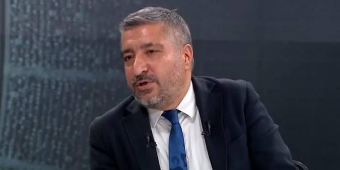 Serdar Sarıdağ: ''Beşiktaş'ın kaleci transferine ihtiyacı yok''