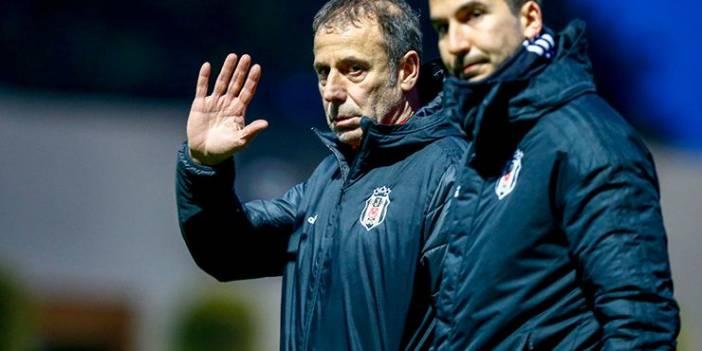 Trabzonspor'da Abdullah Avcı defteri kapandı