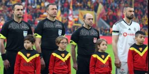Beşiktaş'ın TFF'ye yaptığı itirazın detayları belli oldu
