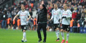Beşiktaş'ın 4 golüne ofsayt iptali