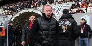 """Sergen Yalçın: """"Bugün Beşiktaş'ın bütünleştiği gün"""""""