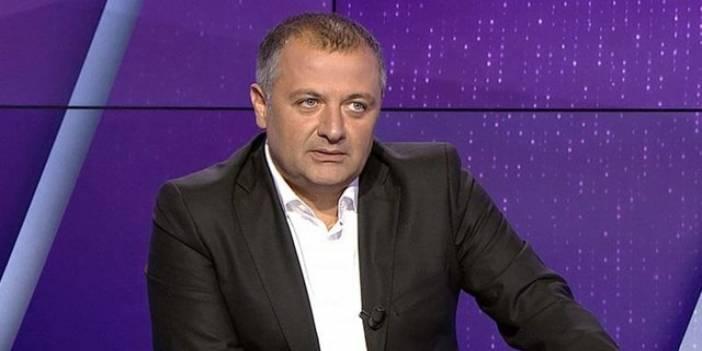 """Mehmet Demirkol: """"Oyun kesinlikle Beşiktaş'taydı"""""""