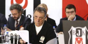 Beşiktaş'ın borcuna genç yönetici kefil oldu