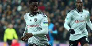 Beşiktaş, Diaby için kararını verdi!