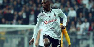 Atiba Hutchinson 2 yıl daha Beşiktaş'ta oynamak istiyor!