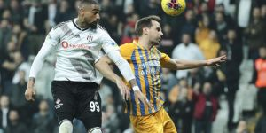 Beşiktaş'ın Boateng kararı belli oldu!