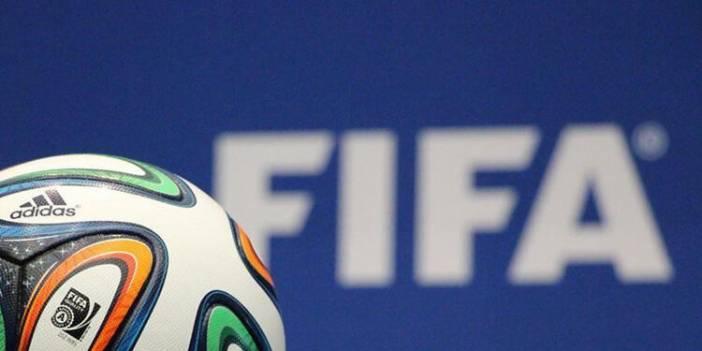FIFA'dan paydaşlarına 1.5 milyar dolarlık koronavirüs desteği