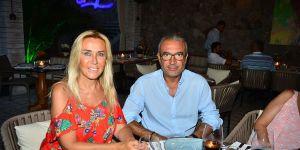 Beşiktaş'ın eski yönetici korona virüse yakalandı