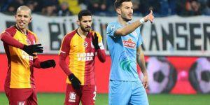 Oğulcan Çağlayan'dan Beşiktaş açıklaması