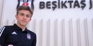 İşte sokağa çıkma yasağına takılan 20 yaş altı Beşiktaşlı futbolcular