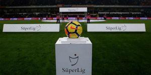 Süper Lig'de 5. hafta bitti! İşte Süper Lig'de güncel puan durumu