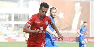 Beşiktaş'ın hedefindeki isim Kerim Alıcı