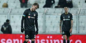 Beşiktaş'tan Ljajic ve Umut açıklaması!