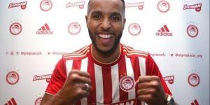 Beşiktaş'ta gündem Olympiakos'tan Youssef El Arabi