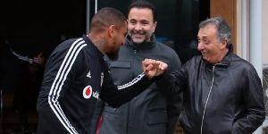 Boateng, Beşiktaş'a sıcak ama indirime soğuk!