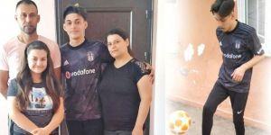 """Beşiktaş paylaşımı yüzünden Bursaspor'dan gönderilen Yiğit Şengil ilk kez konuştu """"Beşiktaş'ı seviyorum"""""""