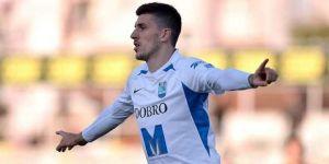 Beşiktaş ve Fenerbahçe'nin Mirko Maric için transfer yarışı