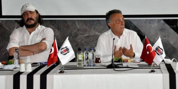 İDDİA | Beşiktaş erken seçime gidiyor!