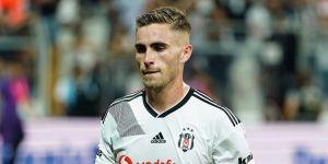 Beşiktaşlı Boyd'a Süper Lig'den talip çıktı