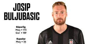 Beşiktaş Aygaz, Josip Buljubasic ve Genco İlanç'ı transfer etti