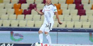 Beşiktaş, Vida ile yolları ayırmayı planlıyor