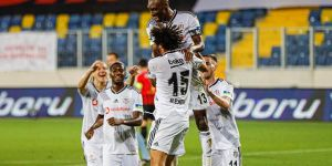 Beşiktaş'ın 2019-20 Süper Lig performansı