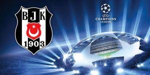 Beşiktaş, UEFA'ya katılım için ödemesi gerekn 100 milyon TL'yi ödedi
