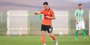 Blend Baftiu, Beşiktaş ve Galatasaray'ın radarında