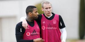 Beşiktaş transfer çalışmalarına başladı