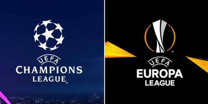 Avrupa Kupalarına hangi takımlar katılacak