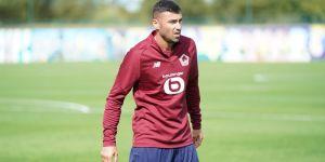 Lille'e transfer olan Burak Yılmaz: ''Benim ilk görevim gol atmak''
