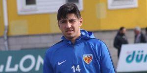 ÖZEL | Beşiktaş, Kayserispor'dan Nurettin için genç oyuncuyu takasta kullanmayı düşünüyor