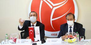 Beşiktaş Kadın Voleybol Takımının Sultanlar Ligi fikstürü belli oldu