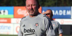 Beşiktaş'ta koronavirüs önlemleri hazır