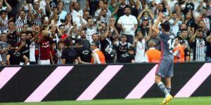 Fatih Aksoy'dan Beşiktaş'a veda