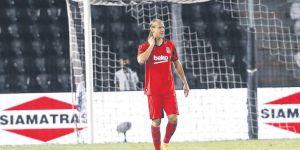 Beşiktaş, Vida'yı elden çıkarmak istiyor