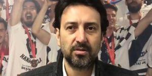 """Kartal Yiğit: ''Beşiktaş santrafora tartışılmayacak bir oyuncu almak istiyor"""""""