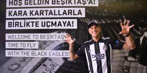 Beşiktaş, Josef, Lens, Boyd ve N'Koudou'yu bekliyor