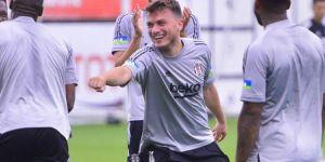 Adem Ljajic, Trabzonspor'un kapısından dönmüş