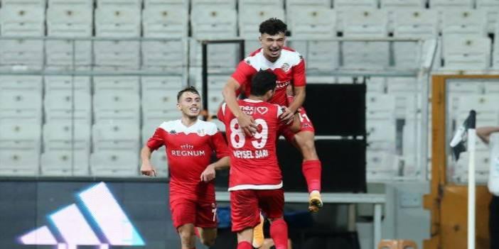 """Taner Karaman: """"Beşiktaş 125 bin Euro vermek istemediği için Gökdeniz'i Antalyaspor'a kaptırdı"""""""