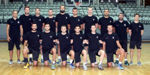 BJK Erkek Voleybol Takımı hazırlık turnuvasına katılacak