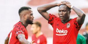 Beşiktaş'tan çifte plan! Sergen Yalçın kararını verdi