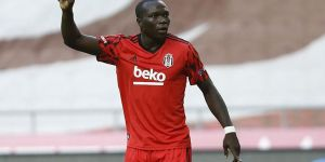 Vincent Aboubakar kimdir?