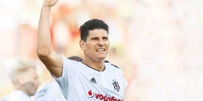TARİHTE BUGÜN   Beşiktaş, Eskişehir deplasmanında Süper Mario ile güldü!