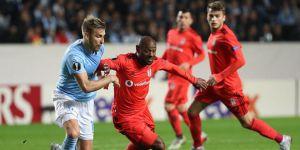 TARİHTE BUGÜN   Beşiktaş, Malmö deplasmanından eli boş döndü!