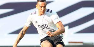 Josef de Souza 1 yıl futboldan men edilebilir