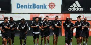 Beşiktaş'fan futbolculara müjdeli haber!