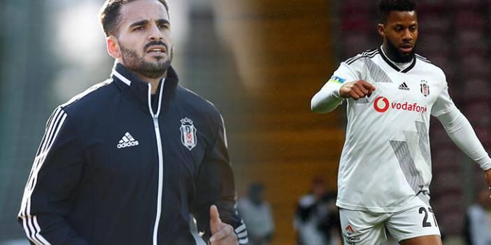 ''Beşiktaş'a güveniyoruz! UEFA Kupası'nı alabilirsiniz''